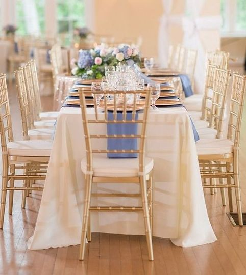 Wedding Rentals Portland Or