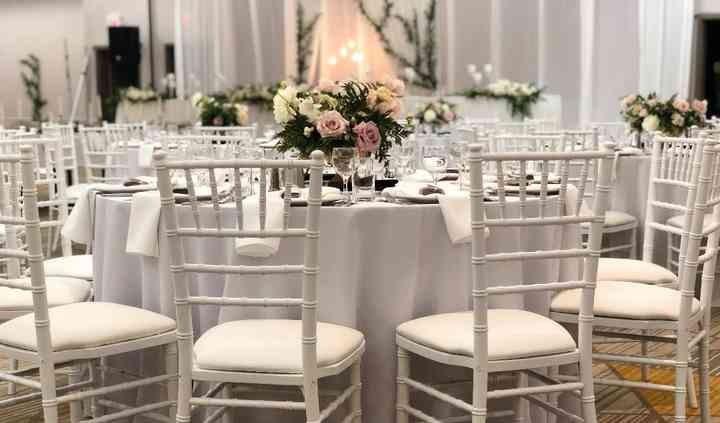 Event Co. Wedding & Party Rentals