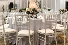 Event Co. Wedding & Party Rentals