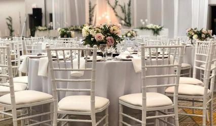 Event Wedding & Party Rentals