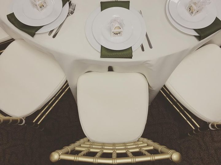 Tmx 1452821732673 Gold Chiavari Chairs 5 Portland, OR wedding rental