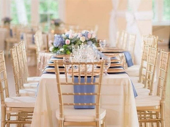 Tmx 1530587466 8aa5c1c829538174 1530587466 46bc79dfc66c0dd8 1530587463975 2 Gold Chiavari Portland, OR wedding rental