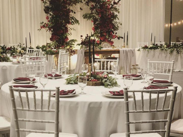 Tmx White Burgundy 51 647324 Portland, OR wedding rental