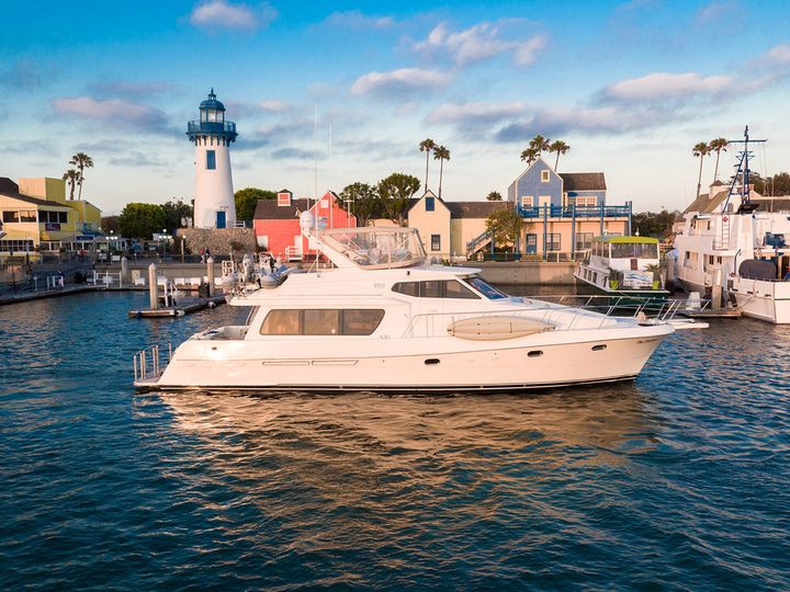 The Duchess Yacht - Marina Del Rey, LA, California