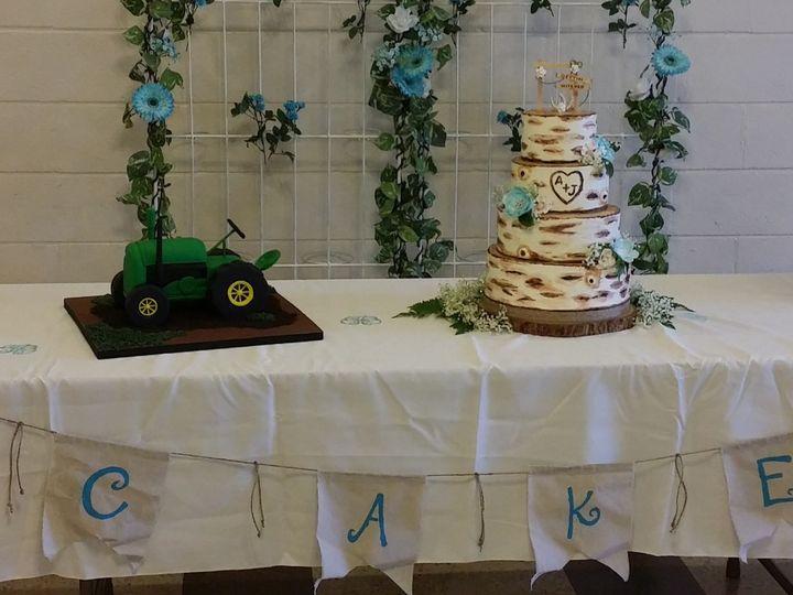 Tmx 1466862060873 20151010133917 Independence wedding cake