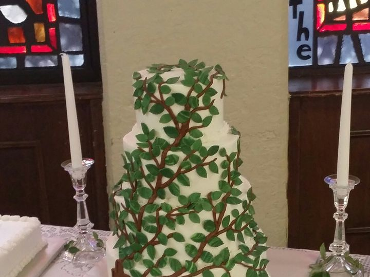 Tmx 1466862110638 20150614123917 1 Independence wedding cake