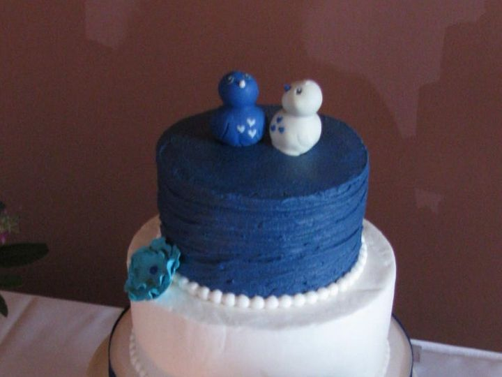 Tmx 1466862135426 Img4526 Independence wedding cake