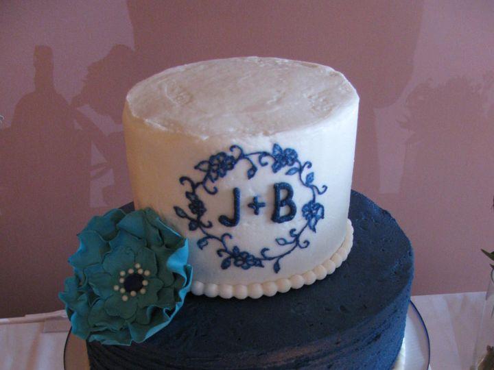 Tmx 1466862140659 Img4530 Independence wedding cake