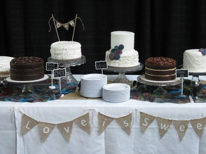 Tmx 1466862228896 Wedding Table Independence wedding cake
