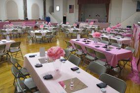 R.E. Franks Meeting Center