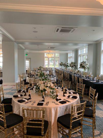 Fenway ballroom