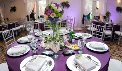 Enchanted Weddings and Events 2