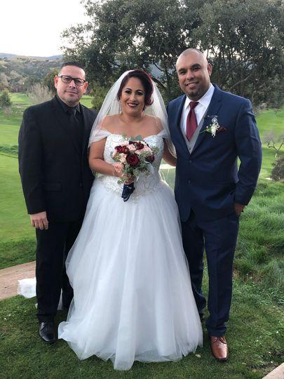 Villalobos Wedding