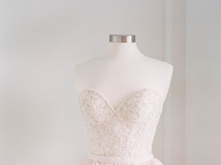 Tmx 1467994157726 Ellejames 75 Ridgeland wedding dress