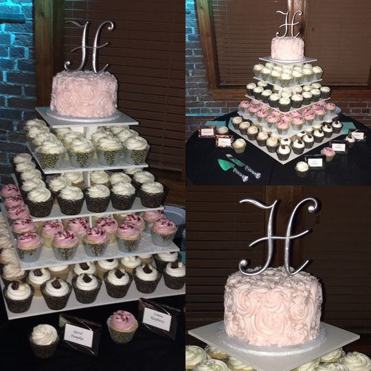indianapolis wedding cakes bakery simply cupcakes llc wedding cake indianapolis 16399