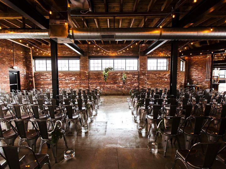 Tmx Sides Wedding 10 51 998324 1568319835 Indianapolis, IN wedding venue