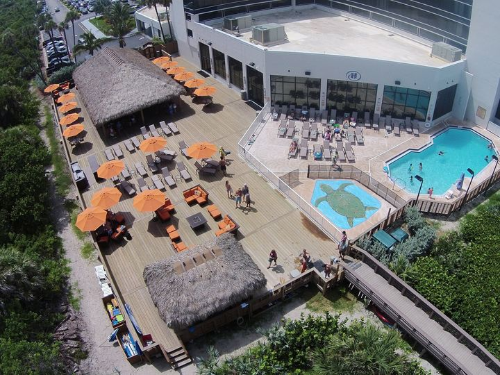 Tmx 1425506274381 Dji00038   Copy Cocoa Beach, FL wedding venue