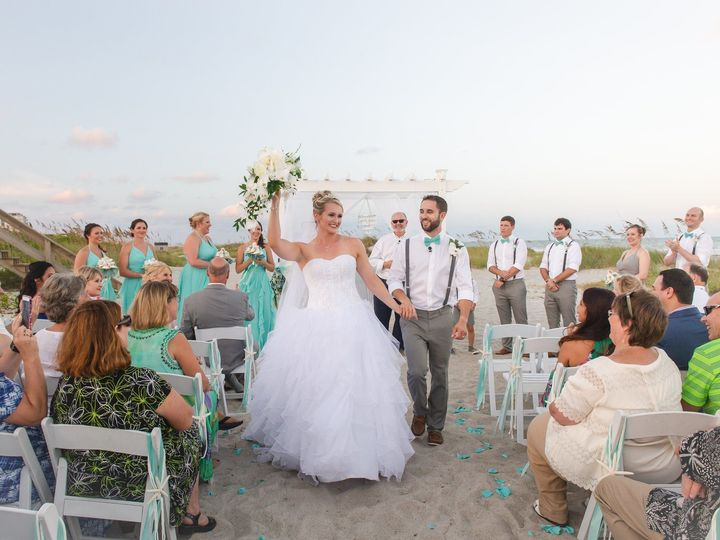 Tmx 1539191840 B9cb3ded08780b58 Lisa And JG Cocoa Beach, FL wedding venue