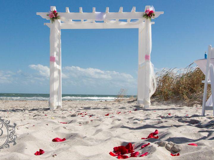 Tmx 1539192409 6868be4d1ef3aa69 1539192408 163e83f1578a9a3f 1539192407210 1 HiltonImagesbyAllT Cocoa Beach, FL wedding venue
