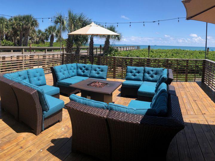 Tmx Horizons Full Deck 51 9324 Cocoa Beach, FL wedding venue
