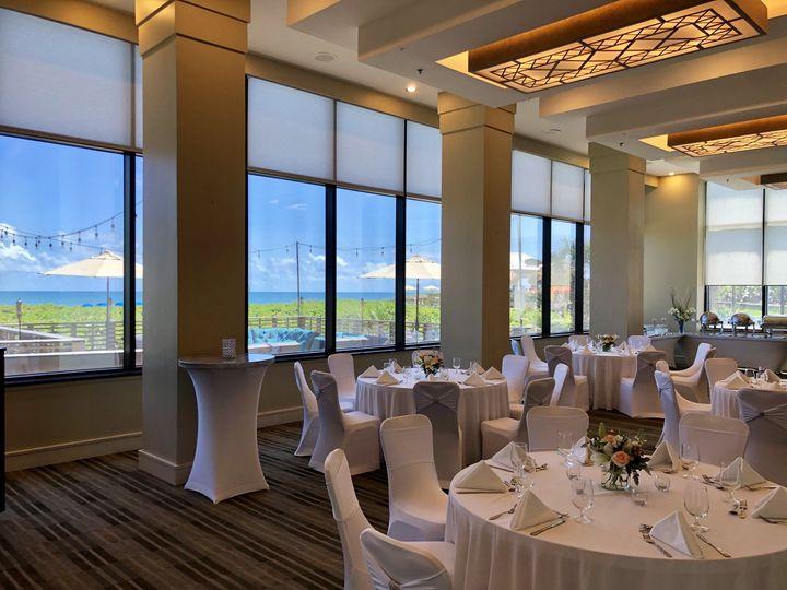 Tmx Horizons Wedding 51 9324 Cocoa Beach, FL wedding venue