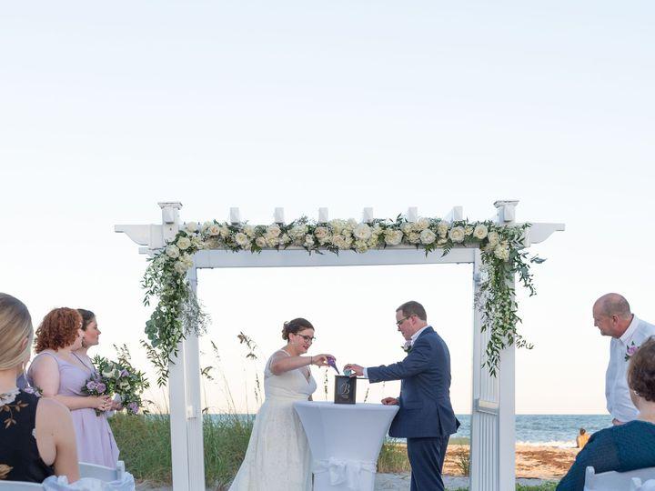 Tmx Rose Petal Arch 51 9324 Cocoa Beach, FL wedding venue