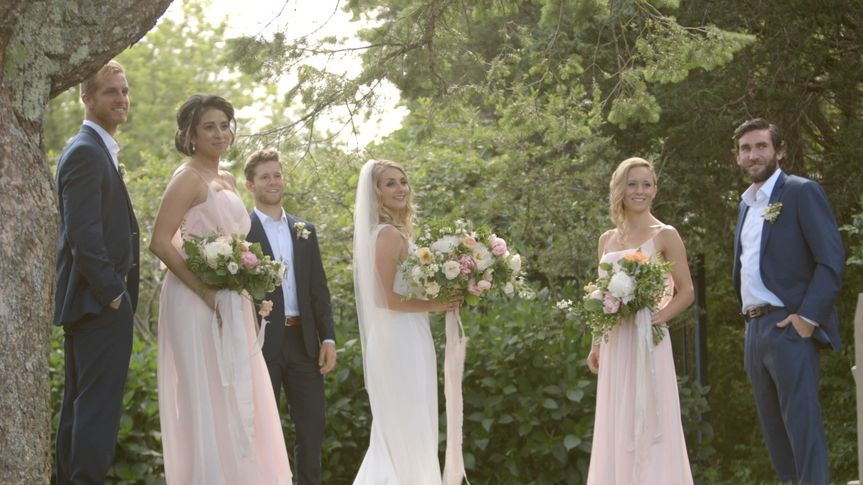 smp bridal party