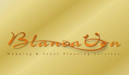 BlancaVon Wedding & Event Planning Services 1