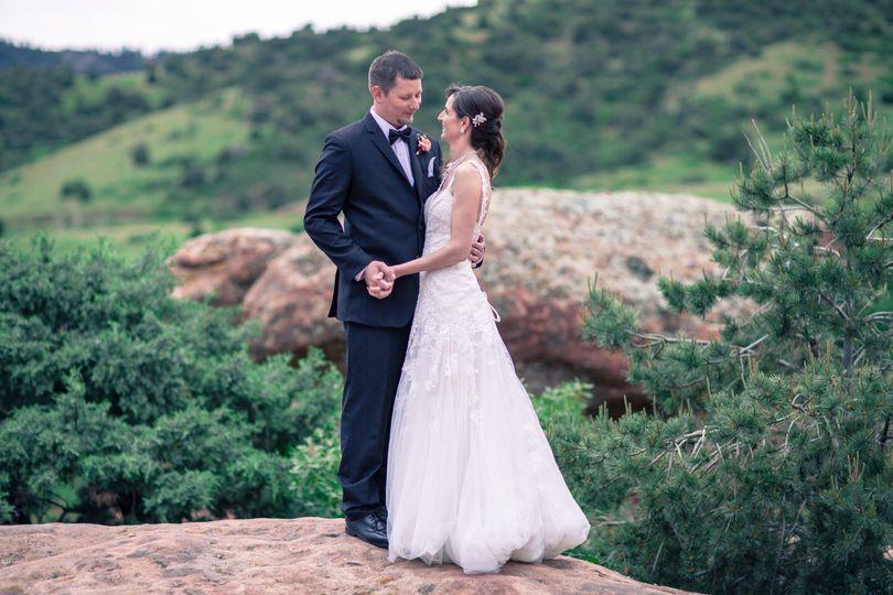 Denver Wedding Photography