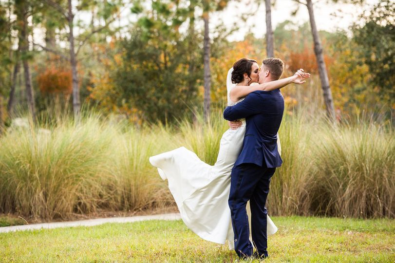 Nocatee Wedding