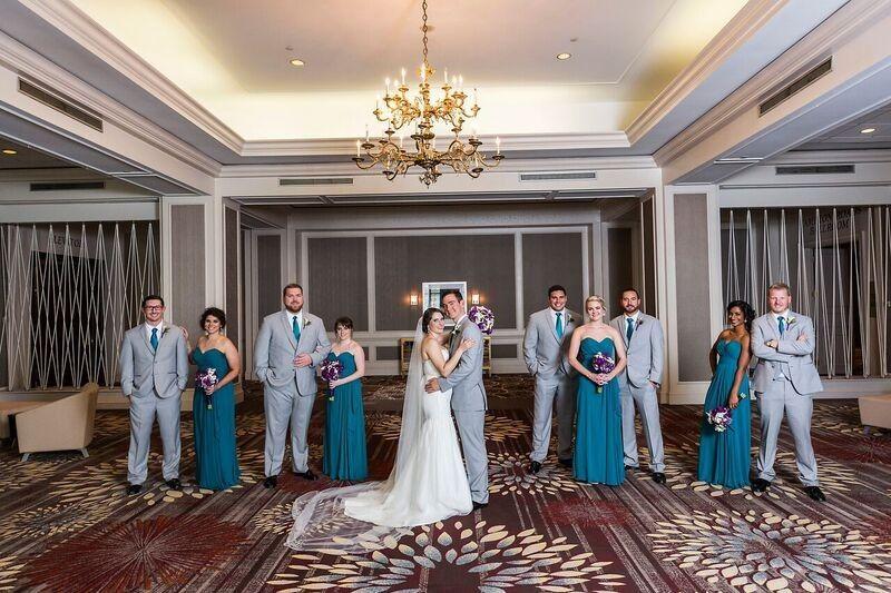 fridel carter wedding 18