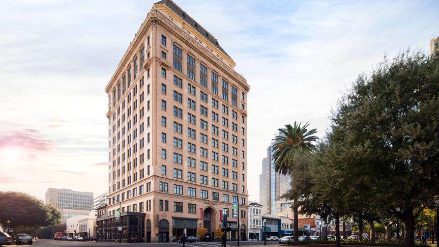 The Citizen Hotel, Autograph Collection building exterior