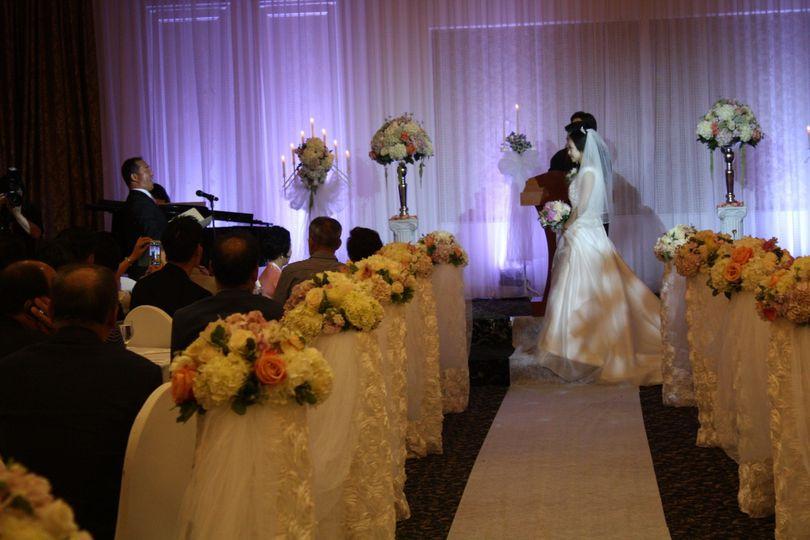 Garden Suite Hotel Venue Los Angeles CA WeddingWire