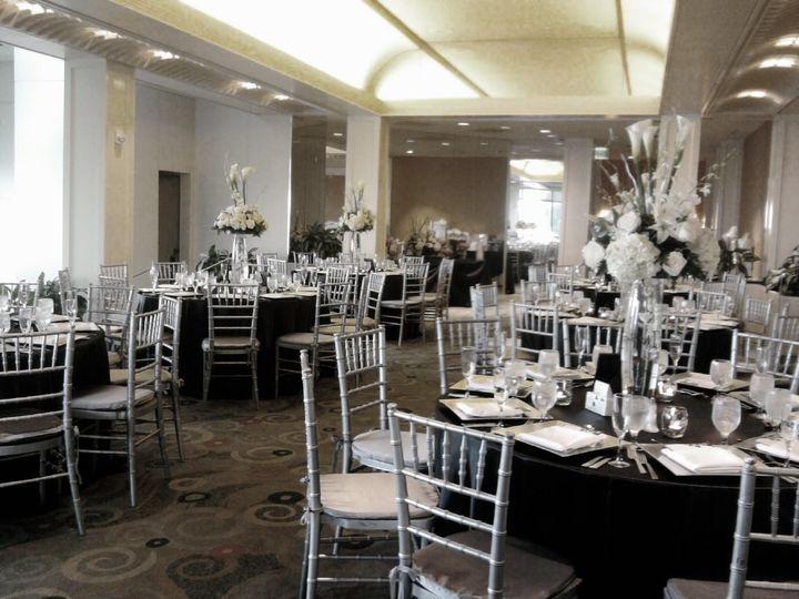 Cove ballroom