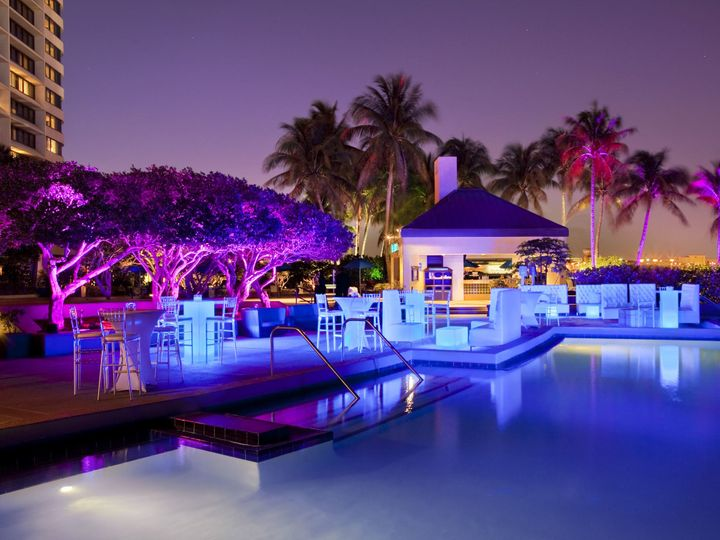 Tmx 1491851346529 Pool Miami, FL wedding venue