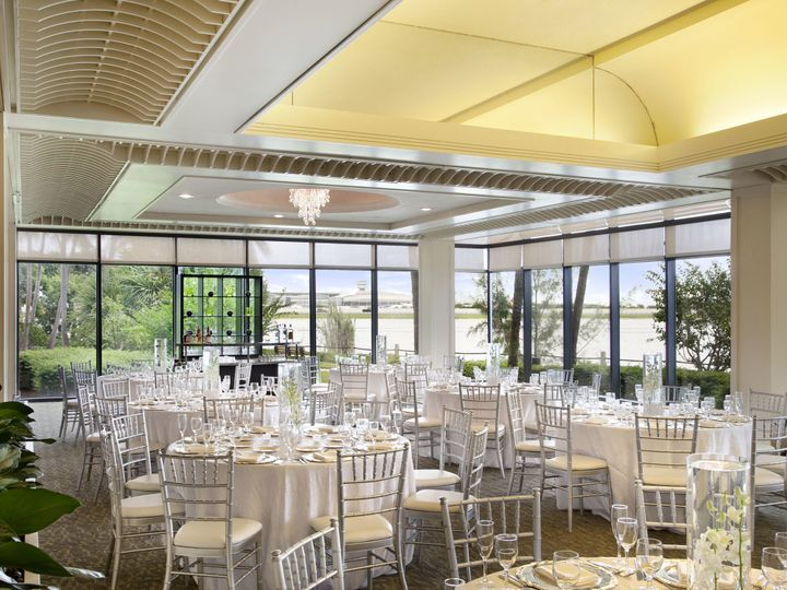 Tmx 1491851451917 Cove Ballroom Miami, FL wedding venue