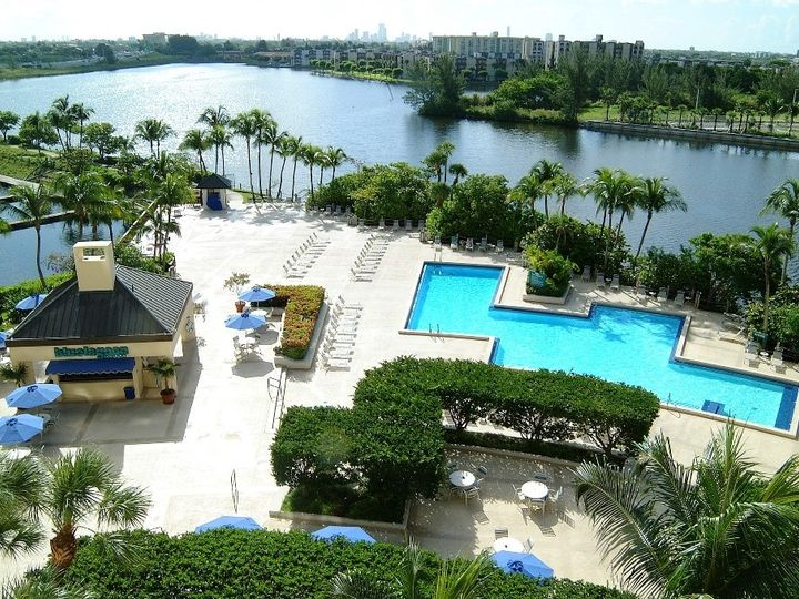 Tmx 1493409071386 Arial Pool Miami, FL wedding venue