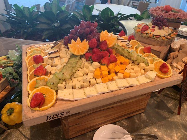 Tmx Cheese Display 51 183424 159734561135551 Miami, FL wedding venue