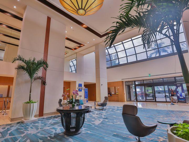 Tmx Lobby Area 2 51 183424 159734577586235 Miami, FL wedding venue