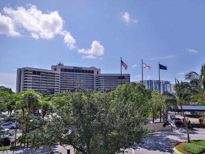 Tmx Miami Hilton 1 51 183424 159527232987257 Miami, FL wedding venue