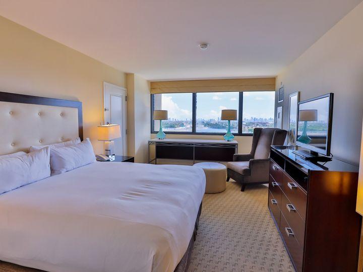 Tmx Standard King Bed W View 51 183424 159734629242640 Miami, FL wedding venue