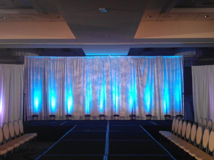 Tmx 1351645353307 IMAG0362 Elk Grove Village, Illinois wedding eventproduction