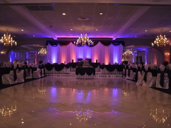 Tmx 1351646824679 Purpleamber Elk Grove Village, Illinois wedding eventproduction