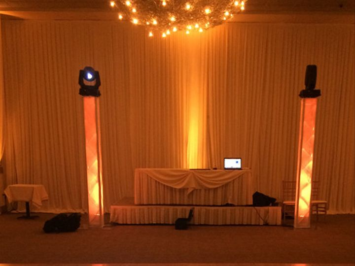 Tmx 1420332987204 Aeg Production Monogram Projection 9 Elk Grove Village, Illinois wedding eventproduction