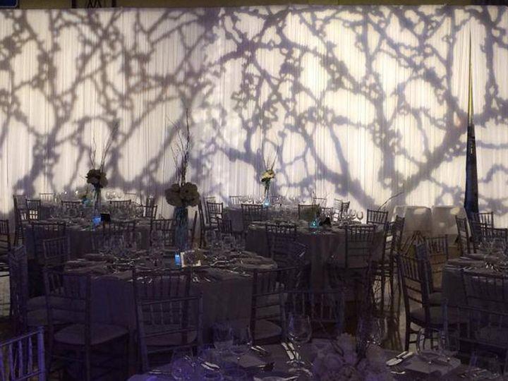 Tmx 1420334124063 Aeg Production Accent Lighting 10 Elk Grove Village, Illinois wedding eventproduction