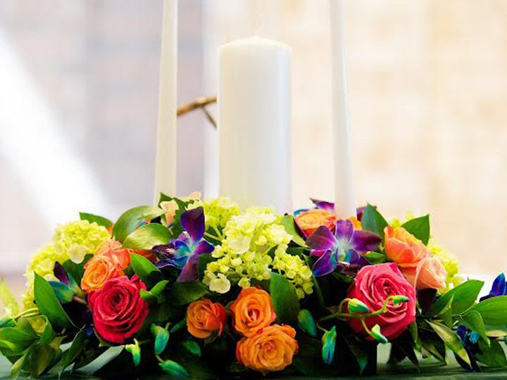 Tmx 1420397971358 Aeg Production Floral Flowers 16 Elk Grove Village, Illinois wedding eventproduction