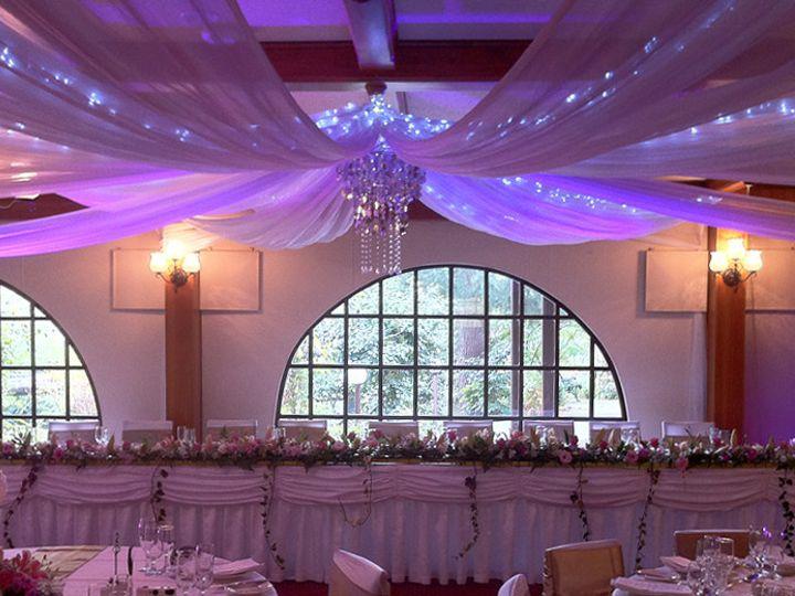 Tmx 1430949195748 Ceiling Drapery Naperville Il Elk Grove Village, Illinois wedding eventproduction