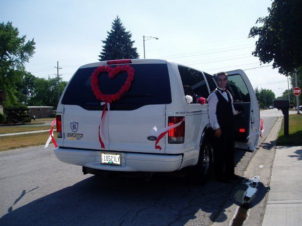 Tmx 1220758676708 71 Burbank, Illinois wedding transportation