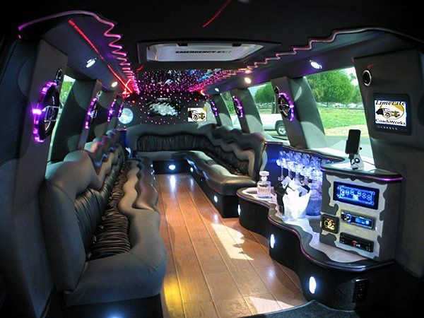 Tmx 1315245425115 Interior20pass. Burbank, Illinois wedding transportation
