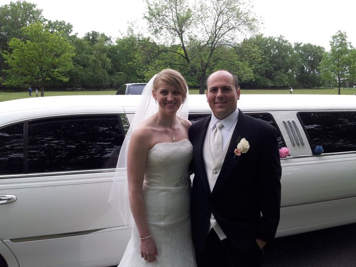 Tmx 1389302980293 Wedding 5251 Burbank, Illinois wedding transportation
